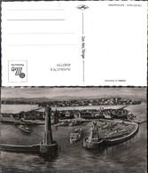 400759,Künstler Ak Leuchtturm Lindau A. Bodensee Schiff Dampfer - Lighthouses