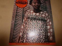 1953  S Et V (36 Pages) :  KOWEIT ; Mutsamudu (Comores); CANADA (Gaspésie) ; Québec...etc - Livres, BD, Revues