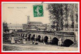 55 - HAIRONVILLE -- Pont De La Saulx - France