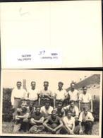 408296,Foto Ak Gruppenbild Fussball Spieler Sport - Fussball