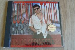 Bruce Springsteen - Lucky Town - Rock - Rock