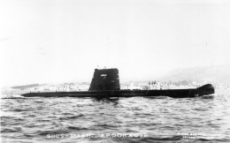CPSM   SOUS-marin   Argonaute - Onderzeeboten