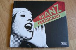 Franz Ferdinand - You Could Have It So Much Better - Rock - CD + DVD Bonus - Rock