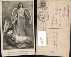 409547,Frau Mutter M. Kind Fotomontage Schutzengel Engel Spruch - Engel