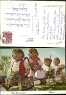 409599,Mecki 304 Wir Kommen Igeln Familie Gepäck Schirm Puppe Pub Diehl-Film - Mecki