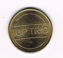 °°°   PENNING   TOP TRIO  HERWEX  WAALWIJK - Professionnels/De Société