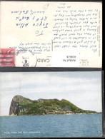 410618,Gibraltar Rock From The Bay Hügel - Gibraltar