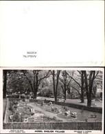410598,Australia Australien Melbourne Fitzroy Gardens Miniatur - Ansichtskarten