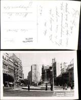 410774,Serbia Beograd Belgrad Terazije Brunnen Straßenansicht - Serbien