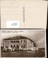 410770,Serbia Belgrad Dedigne Le Palais Royal Gebäude - Serbien
