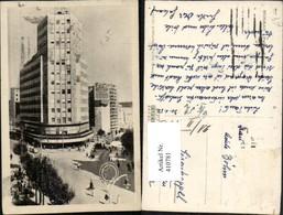 410781,Serbia Beograd Belgrad Palata Albanija Gebäude - Serbien