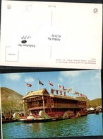 412179,China Hongkong Floating Restaurant In Aberdeen Boot - China