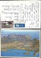 412108,South Africa Cape Town Kapstadt Totale Hafen - Südafrika