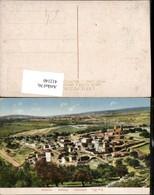 412140,Bethanien Bethanie Bethany Totale - Ansichtskarten