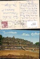 412221,Indonesia Central Java Borobudur Temple Tempel - Indonesien