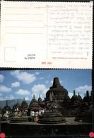 412243,Indonesia Borobudur Temple Upper Circular Terrace Tempel - Indonesien
