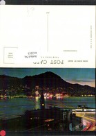 412253,China Hongkong By Night Teilansicht - China