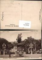 412273,Venezuela Caracas Plaza Bolivar Estatua Del Libertador Statue Denkmal - Venezuela