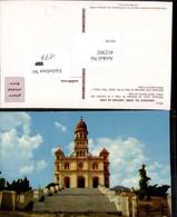 412302,Cuba Santiago De Cuba Santuario Del Cobre Kirche - Ansichtskarten