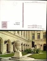 412293,Cuba Habana Havana Capitol Building Interior Hof Statue - Ansichtskarten