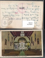 412364,Mexico Juarez Church Of Guadalupe Interior Kirche Innenansicht - Mexiko