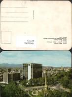 412375,Mexico City Hotel Maria Isabel Teilansicht Gebäude Säule - Mexiko