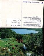 412294,Jamaica Ocho Rios Tropical Gardens Garten Wasserfall - Sonstige