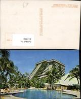 412350,Mexico Guerrero Acapulco Princess Hotel Swimming Pool Schwimmbecken - Mexiko