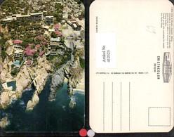 412325,Mexico Guerrero Acapulco Hotel El Mirador Teilansicht Küste - Mexiko