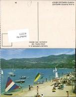 412371,Mexico Guerrero Acapulco Puerto Marquez Beach Strand Strandleben - Mexiko