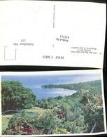 412315,Jamaica Ocho Rios Bay From Shaw Park Bucht - Ansichtskarten
