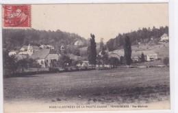 Pennesières - Vue Générale - France