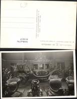 411837,Kutsche Le Petit Trianon Le Musee Des Voiiures Versailles Et Ses Merveilles - Taxi & Carrozzelle