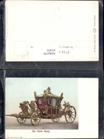 411835,Kutsche The State Coach Prunkkutsche - Taxi & Carrozzelle