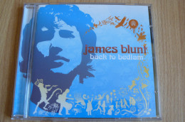 James Blunt - Back To Bedlam - Pop Rock, Folk Rock - Rock