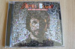 James Blunt - All The Lost Souls - Pop Rock, Folk Rock - Rock