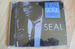Seal - Soul - Soul - R&B