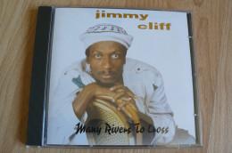 Jimmy Cliff - Many Rivers To Cross - Reggae - Reggae