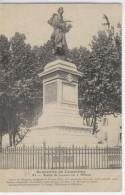 71 - MÂCON - Statue De Lamartine Inaugurée Le 18/08/1878              /  2089 - Macon