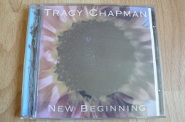 Tracy Chapman - New Beginning - Blues, Pop - Blues