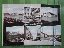 KOV 205 - HOMBURG SAAR - Germany