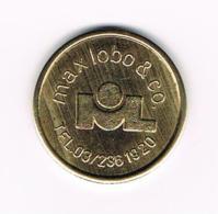 °°°   PENNING   MAX LOBO & CO TEL. 03/236 1920 - Casino