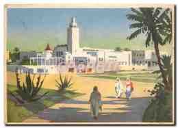 CPM Tripoli Albergo Casino - Iraq