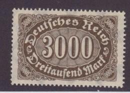 DR MiNr. 254d ** Gepr. - R ! - Germany