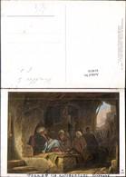 414616,Künstler Ak Carl Spitzweg Türken I. Kaffeehause Volkstypen Europa Pub F. A. Ac - Europe