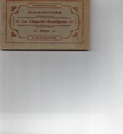 Carnet De 24 CP De La Chapelle Montligeon (complet) - Unclassified