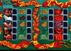 GREAT BRITAIN - 2013  YEAR OF THE SNAKE GENERIC SMILERS SHEET   PERFECT CONDITION - Fogli Completi
