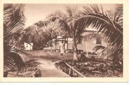 9. VILLAGE DE LEPREUX A MAKOGAI. - Fiji