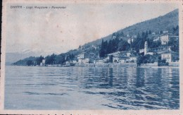 GHIFFA Lago Maggiore (1943) - Autres Villes