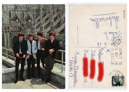 Beatles - Sänger Und Musikanten